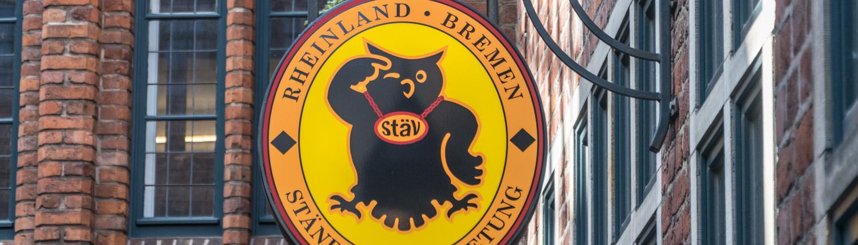 Die Ständige Vertretung ist auch in Bremen zu Hause.